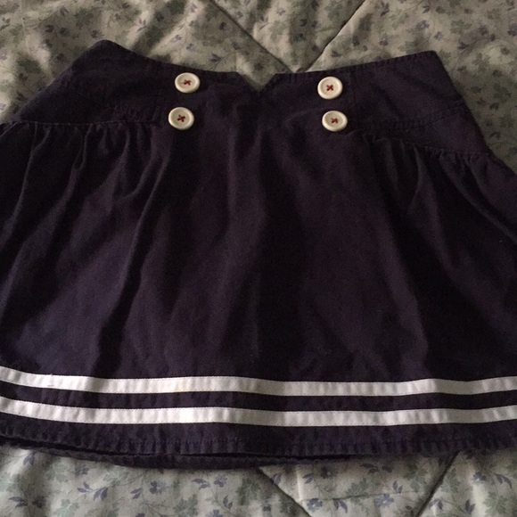 Gymboree Other - Two Gymboree skirts, size 8